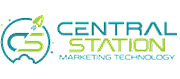 Central Station Marketing Logo